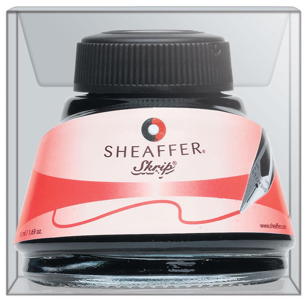 Sheaffer Skrip Bottled Ink - Red
