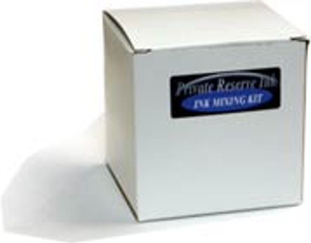 Private Reserve Ink Mixing Kit box