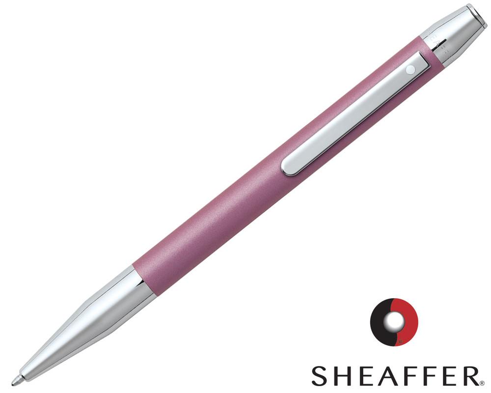 Sheaffer Defini Matte Pink Ballpoint Pen