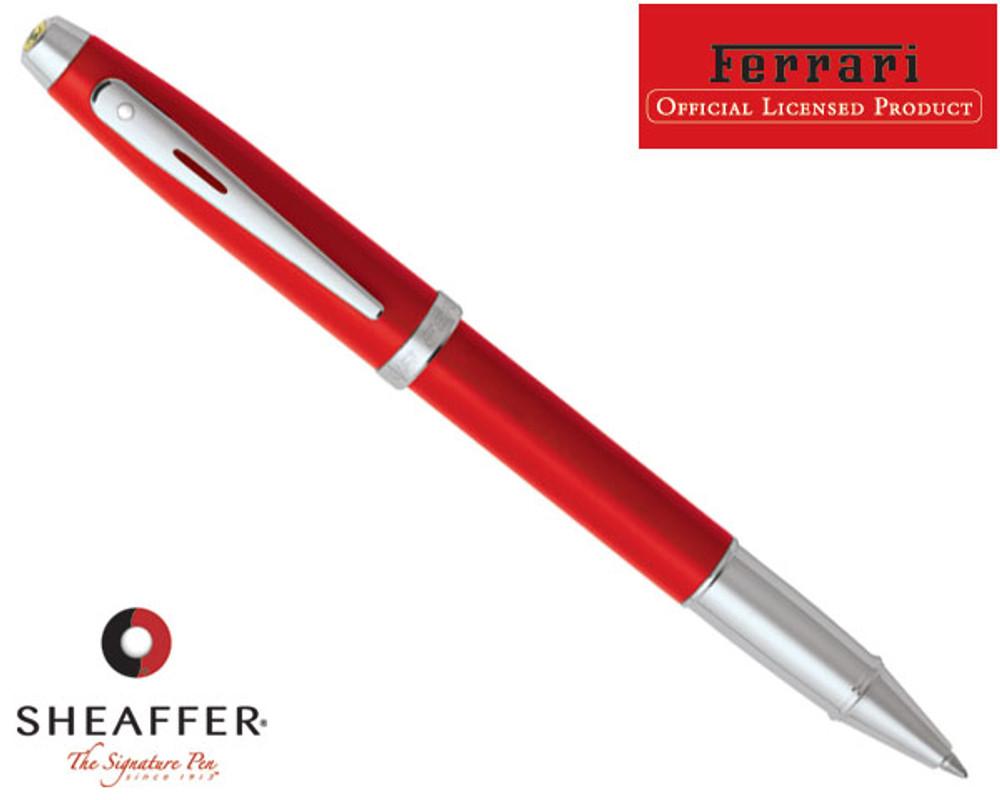 Sheaffer Ferrari 100 Red Rollerball Pen