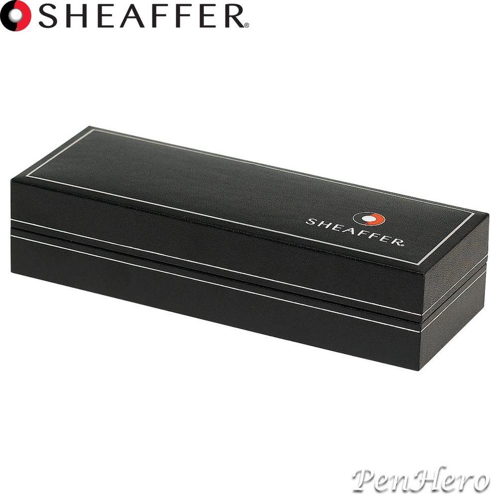 Sheaffer Sagaris Titanium Gray Fountain Pen Medium