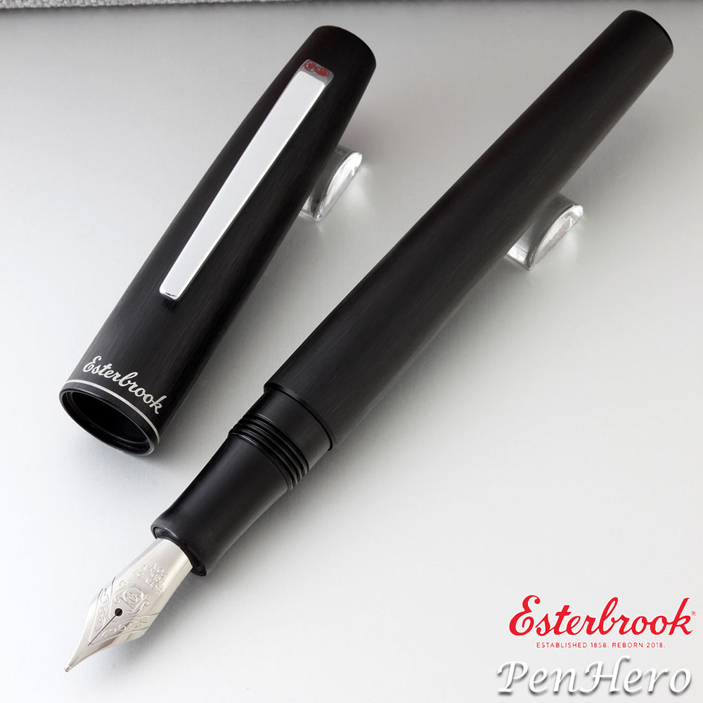 Esterbrook Camden Graphic Fountain Pen Fine E916-F