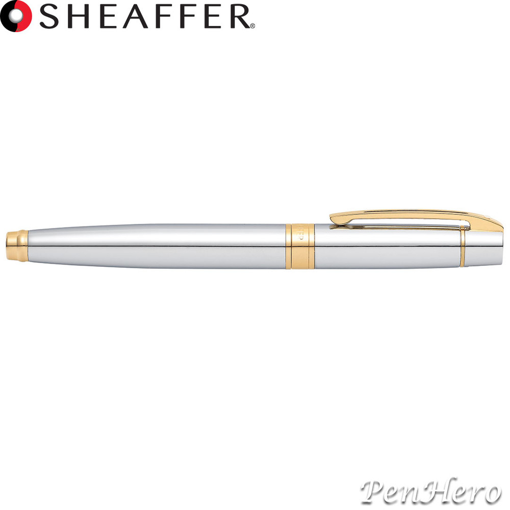 Sheaffer 300 Medalist Fountain Pen Medium