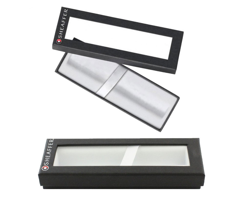 Sheaffer black gift box