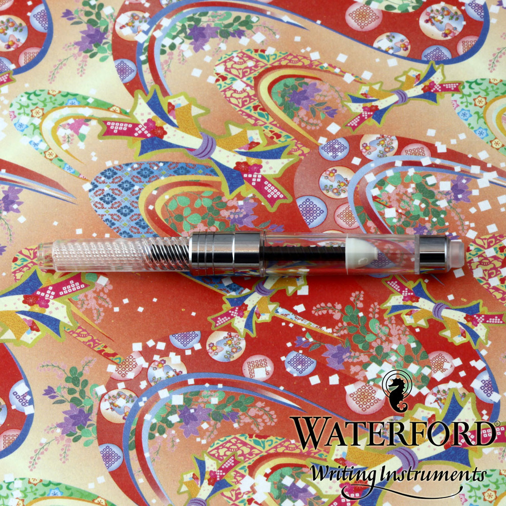 Waterford Fountain Pen Converter