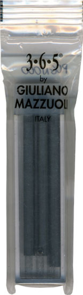 Giuliano Mazzuoli Officina 5.5mm Pencil Refills Black 3 Pack