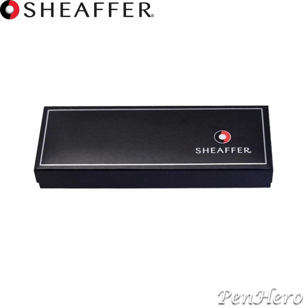 Sheaffer VFM Matte Gunmetal Gray Fountain Pen Fine