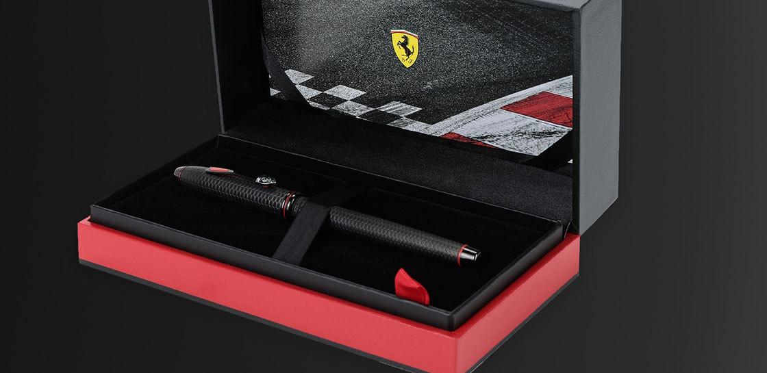 Ferrari by Cross