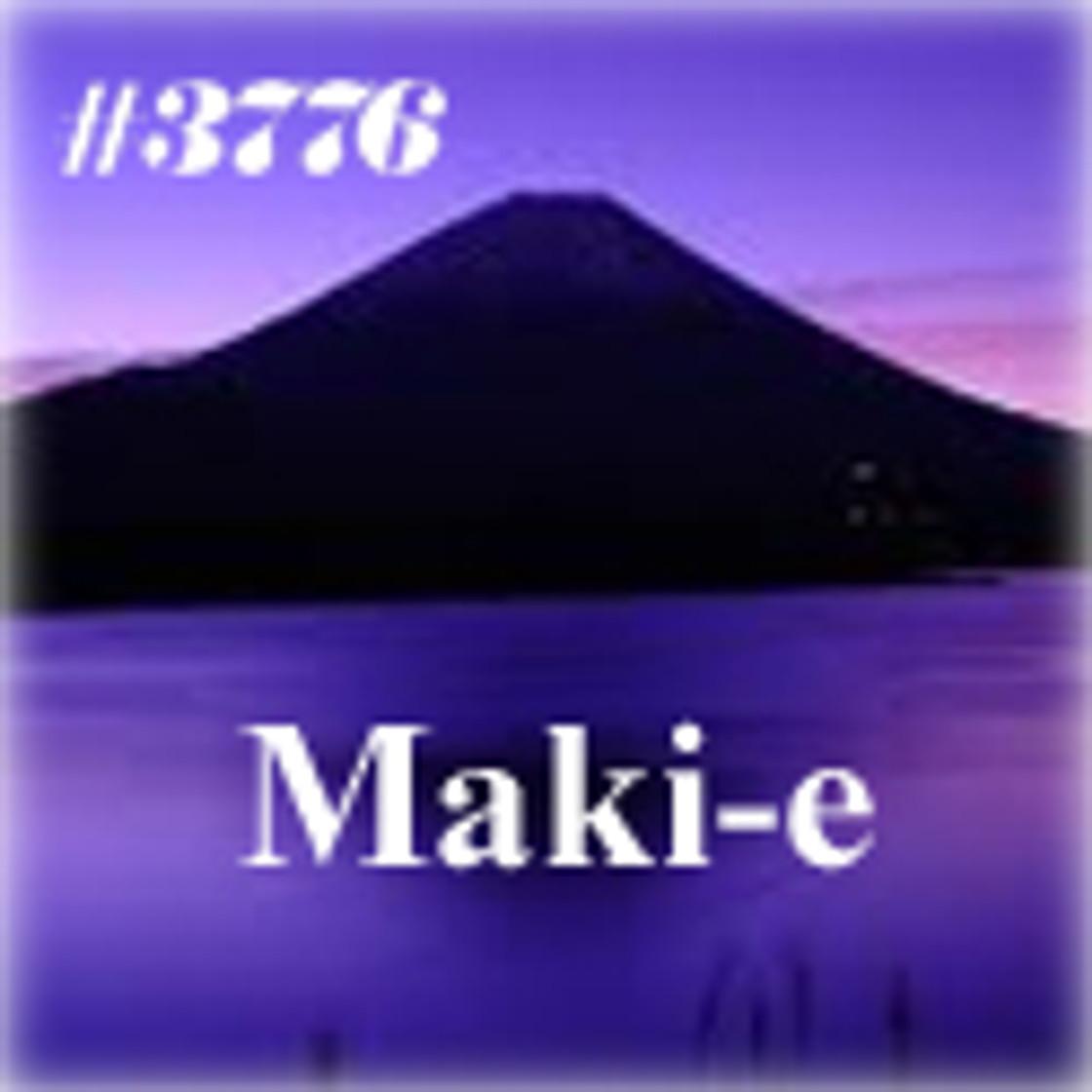Maki-E
