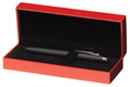Sheaffer Ferrari 100 Tire Tread Rollerball Pen in gift box closed