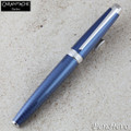 Caran d'Ache Leman Grand Bleu Fountain Pen Fine 4799.158