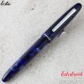 Esterbrook Estie Cobalt Silver Trim Fountain Pen Extra Fine E146-EF