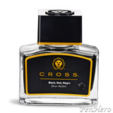 Cross Fountain Pen Ink Black (single bottle)