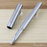 Sheaffer Intensity Engraved Chrome Rollerball Pen