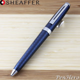 Sheaffer Prelude Deep Blue Ballpoint Pen