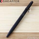 Sheaffer Reminder Matte Black Lacquer Ballpoint Pen