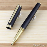 Sheaffer Intensity Engraved Engraved Matte Black Rollerball Pen