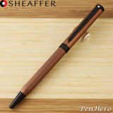 Sheaffer Intensity Engraved Bronze PVD Ballpoint Pen