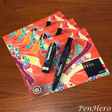 Pen Collecting:  The Pen Collectors of America 2021 Calendar is in the mail!