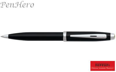 Sheaffer Ferrari 100 Black Ballpoint Pen