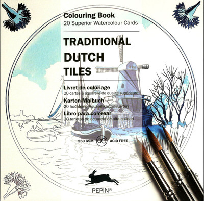 Traditional Dutch Tiles