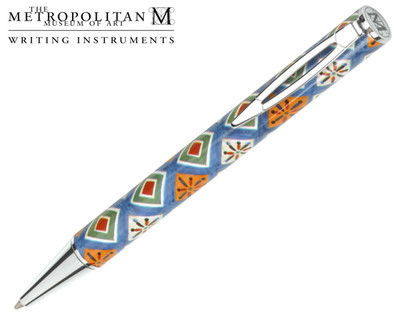 The Metropolitan Museum of Art Egyptian Ceiling Ballpoint Pen