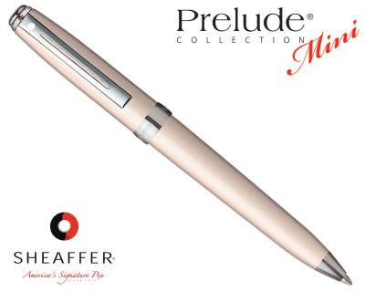 Sheaffer Prelude Mini Rose Gold Shimmer N/T Ballpoint Pen