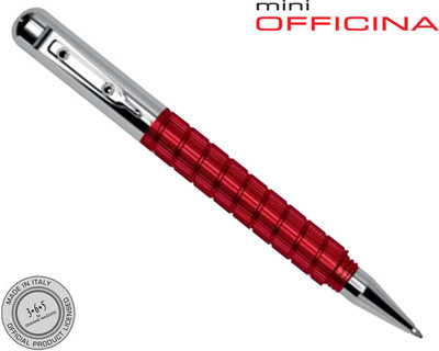 Giuliano Mazzuoli Ducati Miniofficina End Mill Ballpoint Pen
