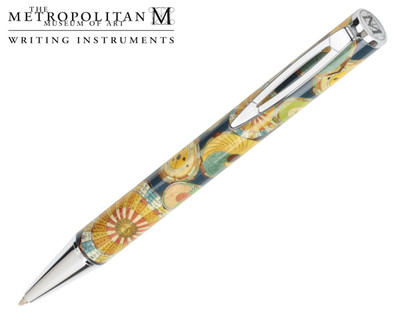 The Metropolitan Museum of Art Astral Ballpoint Pen