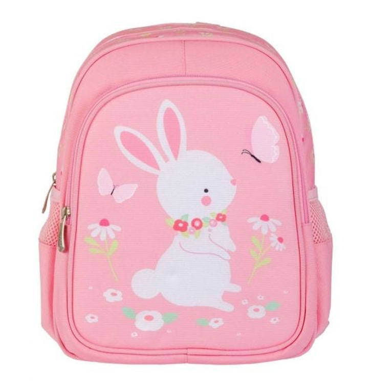 Backpack Bunny New