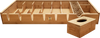 Vincent Bamboo Countertop Tray