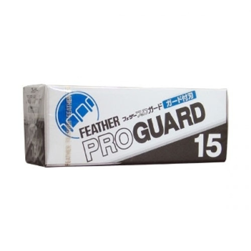 Feather Artist Club Pro Guard Blades 15pk