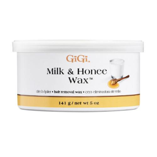 GiGi Milk & Honee Wax 5 oz # 7792