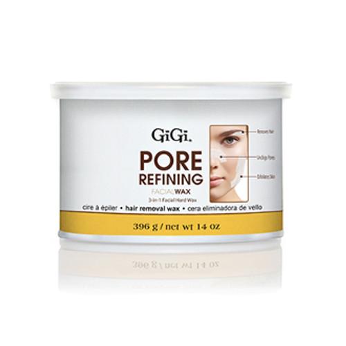 Gigi All Purpose Hard Wax 14oz  0330