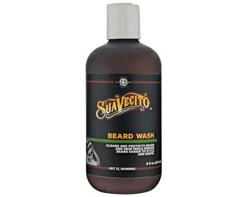 Suavecito Beard Wash 8 oz