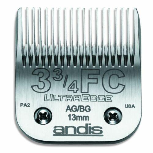 Andis UltraEdge  Blade Size 3 3/4  #34135