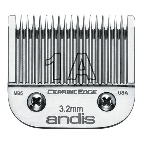 Andis Ceramic Edge Detachable Blade Size 1A #63055