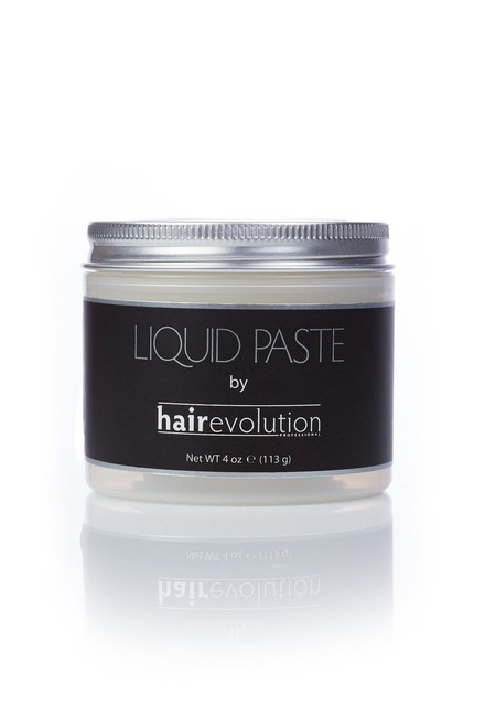Hair Evolution Liquid Paste 4 oz
