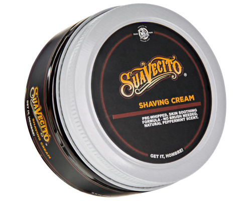 Suavecito Shaving Cream 8 oz