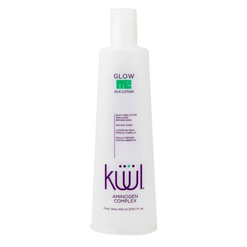 Kuul Glow Me Silk Lotions 10.1oz