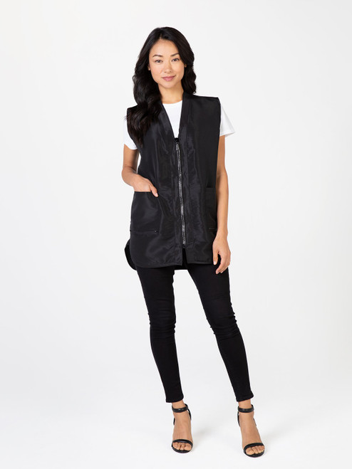 Betty Dain Glitz Vest