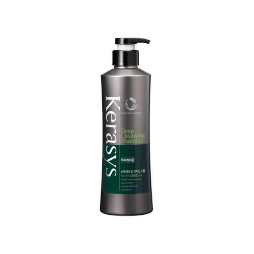 Kerasys Scalp Care Deep Cleansing Shampoo 20 oz