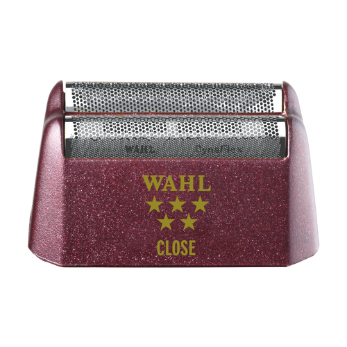 Wahl Silver Super Close Foil - Silver