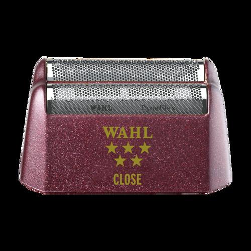 Wahl Silver Super Close Foil