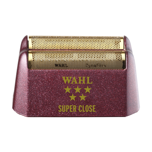 Wahl Replacement Foil Shaver - Gold