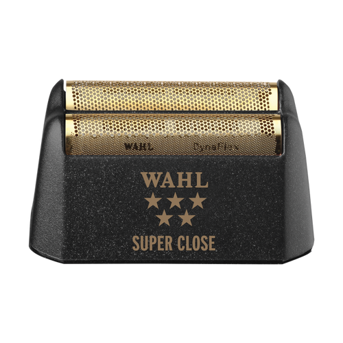 Wahl  Finale Replacement Foil - Gold