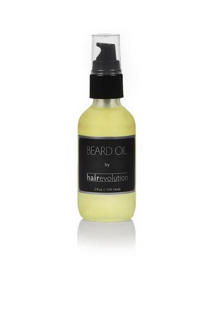 Hair Evolution Beard Oil 2 oz