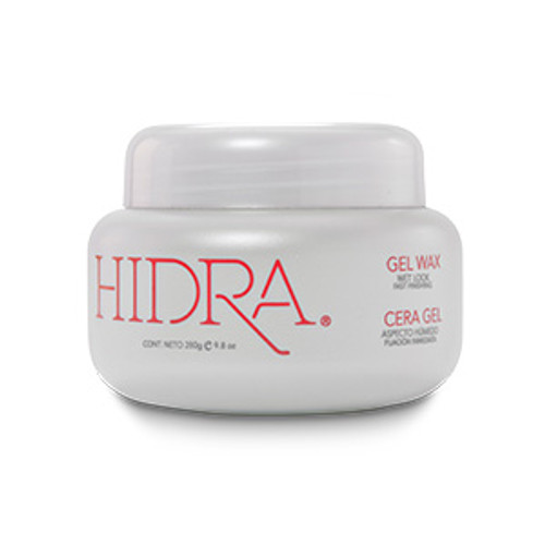 Hidracolor Gel Wax Natural Look 9.8 oz