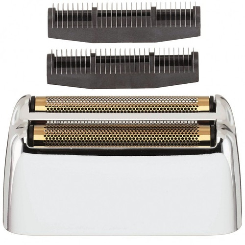 BaByliss Pro Silver Replacement Foil and Cutter