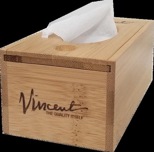 Vincent Neck Strip Dispenser